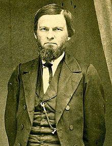 John Albert Broadus